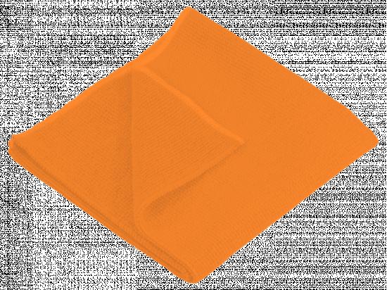 Uniwersalny multiczyścik Original 32 x 32 cm pomarańczowy