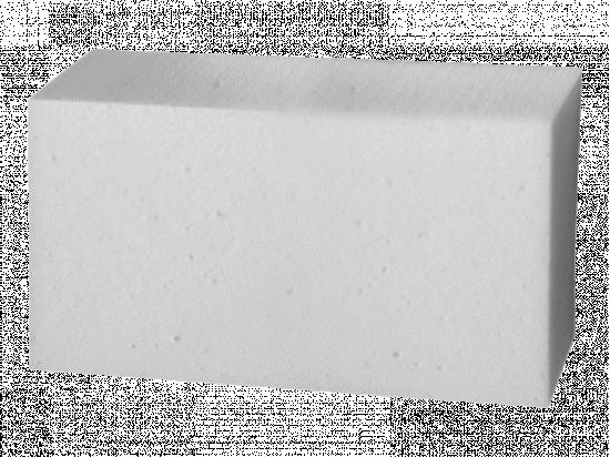 Super Gąbka z melaminy do dogłębnego czyszczenia