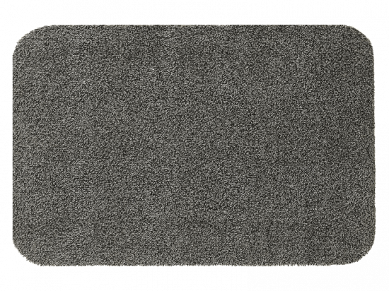 Mata wejściowa Premium szara 50 x 75 cm