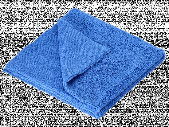Multiczyścik samochodowy, 40 x 40 cm niebieski