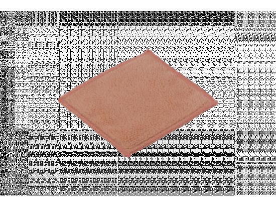 Płatek  do demakijażu z mikroflisy 10x10 cm