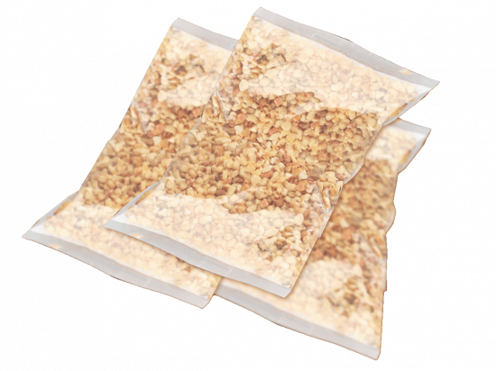 Zapachowe granulki do odkurzacza Aspirol - nowy zapach