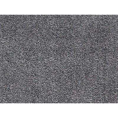 Mata wejściowa Cotton de Luxe ciemny beż 75 x 150 cm