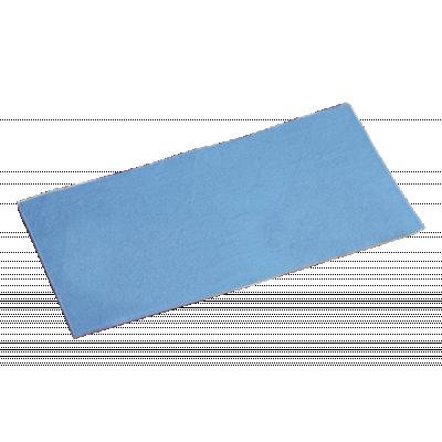 Uniwersalny multiczyścik niebieski 64 x 32 cm