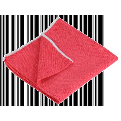 Uniwersalny multiczyścik Original 40 x 40 cm czerwony