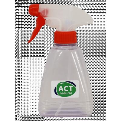Spryskiwacz ACT z czerwoną końcówką